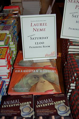 LaurelBooks